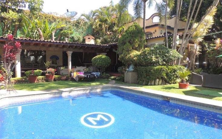 Foto de casa en venta en  0, jardines de acapatzingo, cuernavaca, morelos, 962385 No. 01
