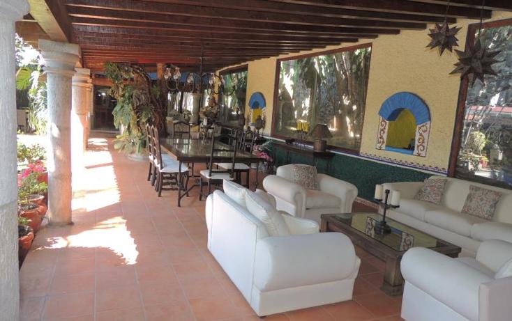 Foto de casa en venta en  0, jardines de acapatzingo, cuernavaca, morelos, 962385 No. 04