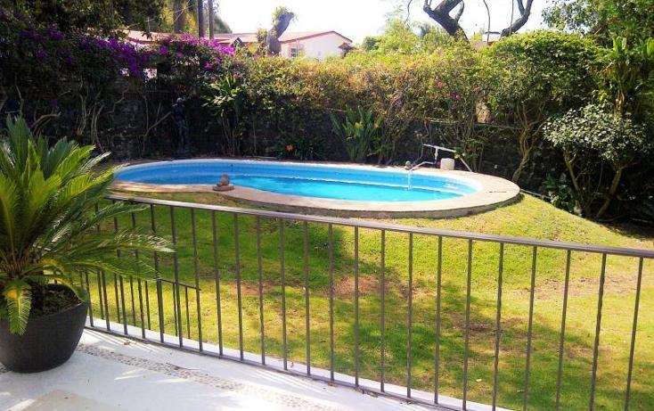 Foto de casa en venta en fraccionamiento jardines de ahuatepec 0, jardines de ahuatepec, cuernavaca, morelos, 1838070 No. 02