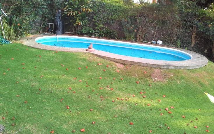 Foto de casa en venta en fraccionamiento jardines de ahuatepec 0, jardines de ahuatepec, cuernavaca, morelos, 1838070 No. 03