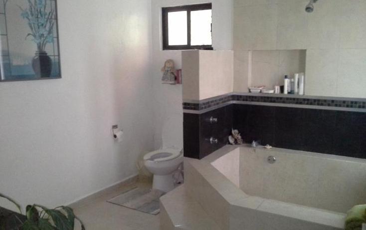 Foto de casa en venta en fraccionamiento jardines de ahuatepec 0, jardines de ahuatepec, cuernavaca, morelos, 1838070 No. 06