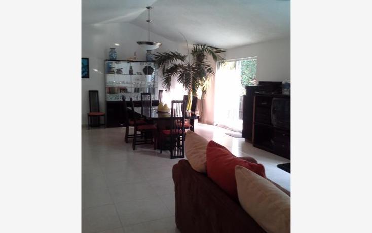 Foto de casa en venta en fraccionamiento jardines de ahuatepec 0, jardines de ahuatepec, cuernavaca, morelos, 1838070 No. 09