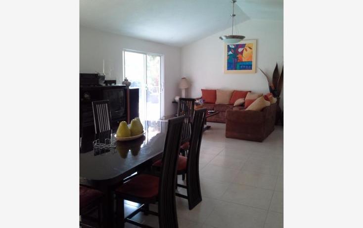 Foto de casa en venta en fraccionamiento jardines de ahuatepec 0, jardines de ahuatepec, cuernavaca, morelos, 1838070 No. 10