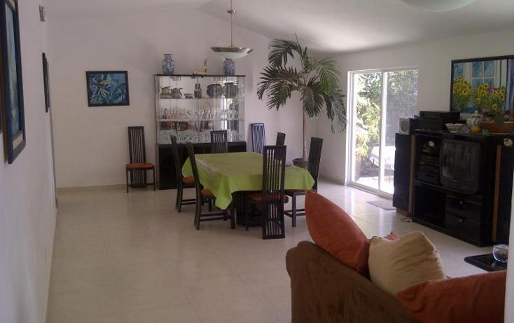 Foto de casa en venta en fraccionamiento jardines de ahuatepec 0, jardines de ahuatepec, cuernavaca, morelos, 1838070 No. 13