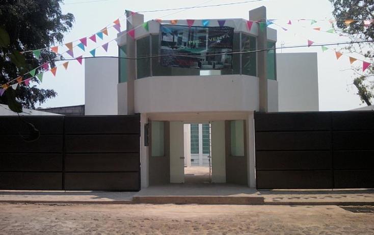 Foto de casa en venta en sn 0, jardines de ahuatepec, cuernavaca, morelos, 480494 No. 06
