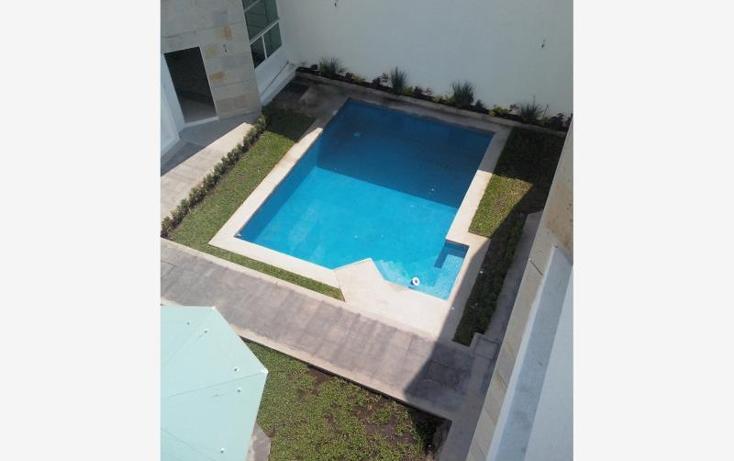 Foto de casa en venta en sn 0, jardines de ahuatepec, cuernavaca, morelos, 480494 No. 07