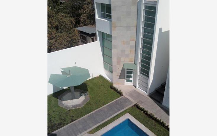 Foto de casa en venta en sn 0, jardines de ahuatepec, cuernavaca, morelos, 480494 No. 08