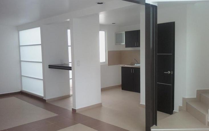 Foto de casa en venta en sn 0, jardines de ahuatepec, cuernavaca, morelos, 480494 No. 09