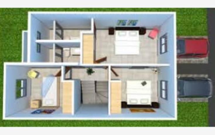 Foto de casa en venta en  0, jardines de alborada, quer?taro, quer?taro, 1031353 No. 02