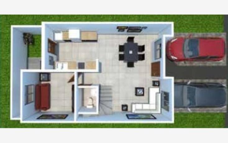 Foto de casa en venta en  0, jardines de alborada, quer?taro, quer?taro, 1031353 No. 03