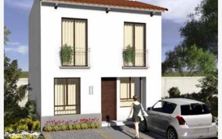 Foto de casa en venta en boulevard la nación 0, jardines de alborada, querétaro, querétaro, 2705689 No. 01