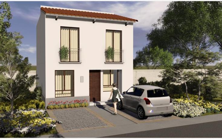 Foto de casa en venta en boulevard la nación 0, jardines de alborada, querétaro, querétaro, 2705689 No. 04
