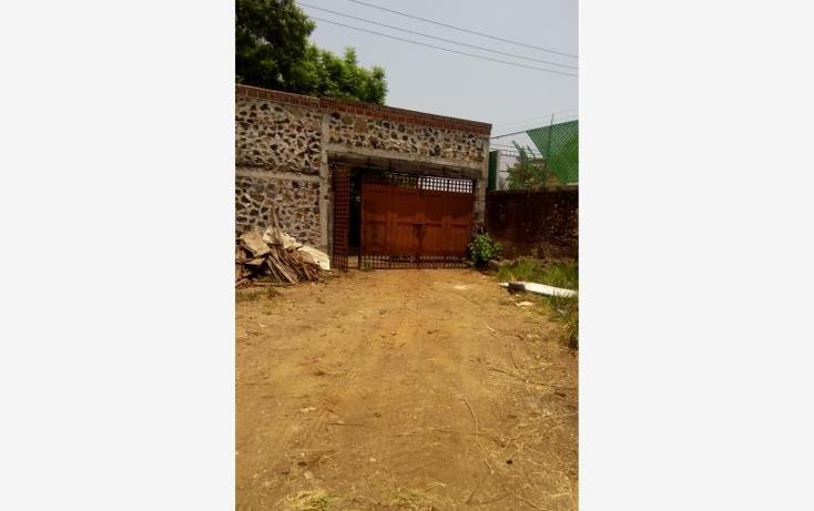 Foto de terreno habitacional en venta en  0, jardines de cuernavaca, cuernavaca, morelos, 1952922 No. 04