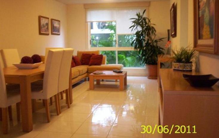 Foto de departamento en venta en  0, jardines de cuernavaca, cuernavaca, morelos, 388981 No. 02