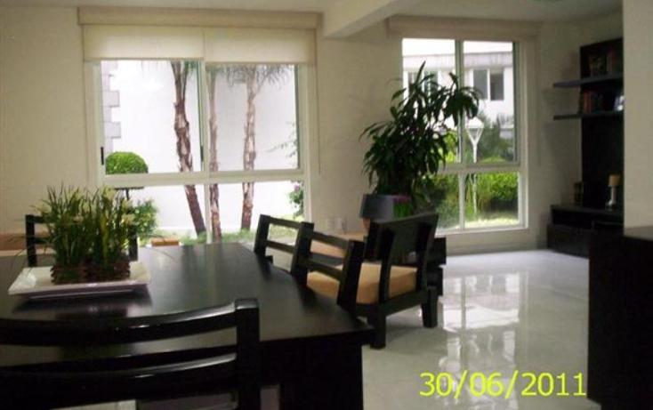 Foto de departamento en venta en  0, jardines de cuernavaca, cuernavaca, morelos, 388981 No. 06