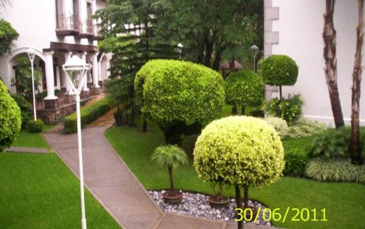 Foto de departamento en venta en  0, jardines de cuernavaca, cuernavaca, morelos, 388981 No. 07