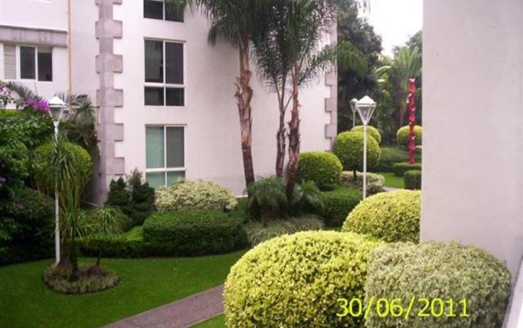 Foto de departamento en venta en  0, jardines de cuernavaca, cuernavaca, morelos, 388981 No. 08