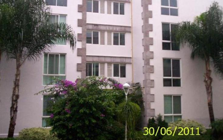 Foto de departamento en venta en  0, jardines de cuernavaca, cuernavaca, morelos, 388981 No. 09