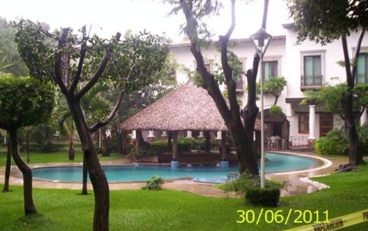 Foto de departamento en venta en  0, jardines de cuernavaca, cuernavaca, morelos, 388981 No. 10