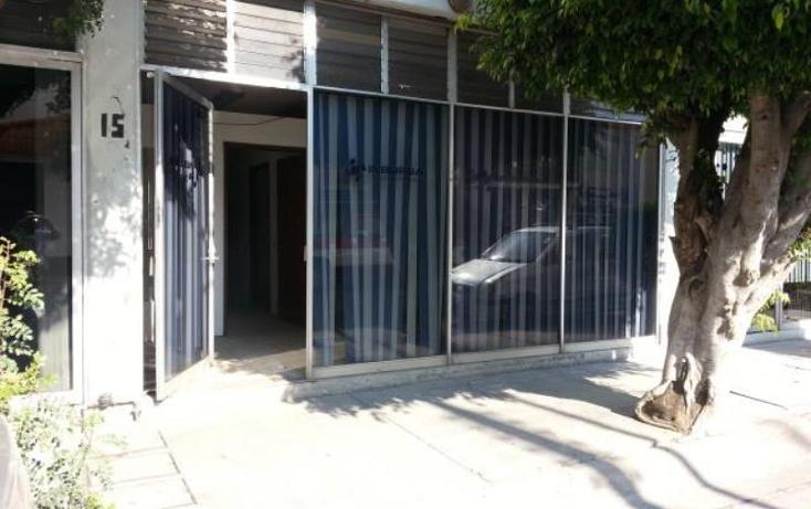 Foto de oficina en renta en  0, jardines de irapuato, irapuato, guanajuato, 1614284 No. 02