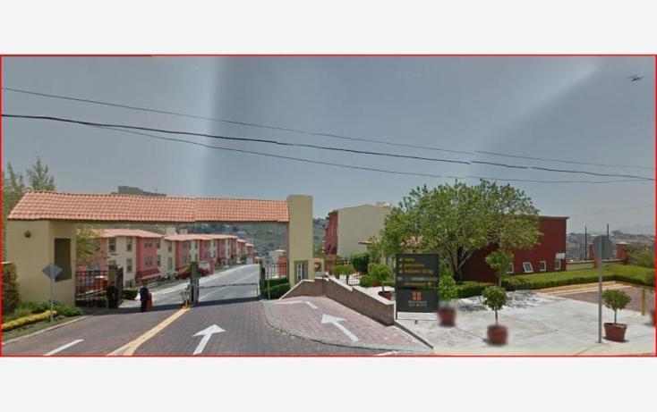 Foto de casa en venta en  0, jardines de san mateo, naucalpan de juárez, méxico, 2039018 No. 02