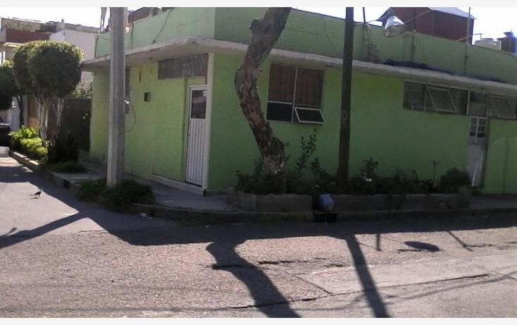 Foto de casa en venta en  0, jardines de santa clara, ecatepec de morelos, m?xico, 1996466 No. 01