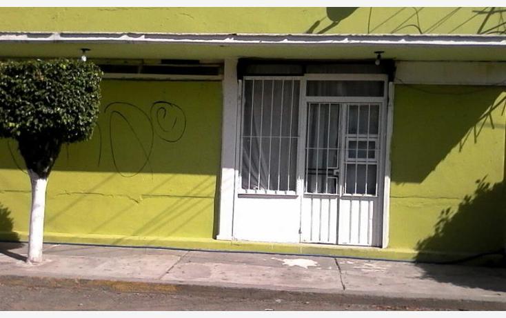 Foto de casa en venta en  0, jardines de santa clara, ecatepec de morelos, m?xico, 1996466 No. 03