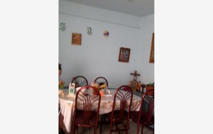 Foto de casa en venta en  0, jardines de santa clara, ecatepec de morelos, m?xico, 1996466 No. 04