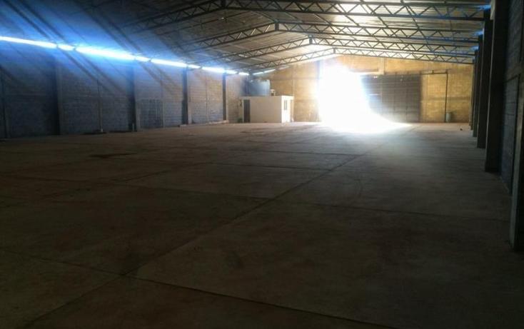 Foto de nave industrial en renta en  0, jardines de sauceda, guadalupe, zacatecas, 1585330 No. 03
