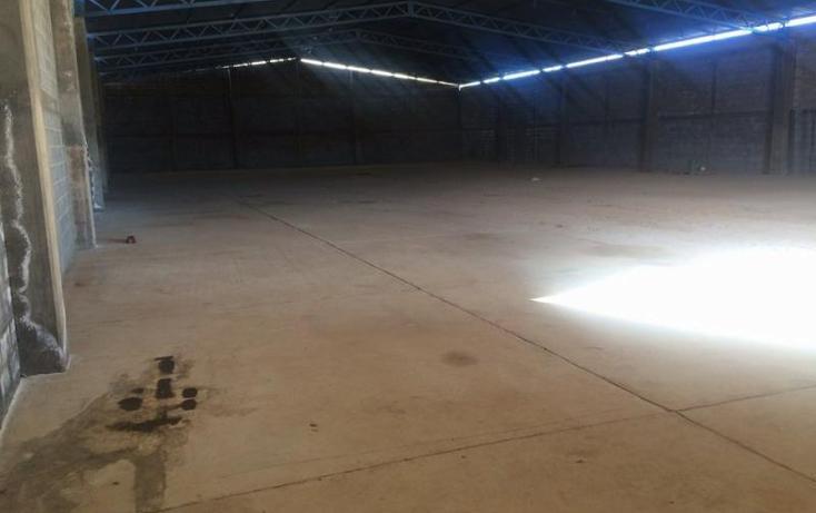 Foto de nave industrial en renta en  0, jardines de sauceda, guadalupe, zacatecas, 1585330 No. 05