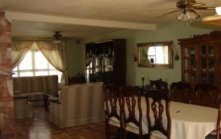 Foto de casa en venta en  0, jardines de torremolinos, morelia, michoacán de ocampo, 1786698 No. 05
