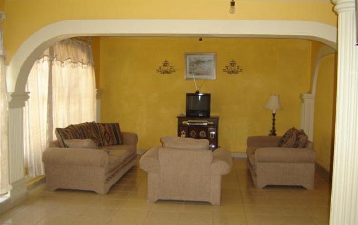 Foto de casa en venta en  0, jardines de torremolinos, morelia, michoacán de ocampo, 1786698 No. 08
