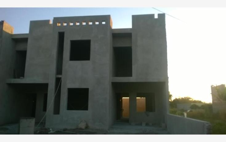 Foto de casa en venta en melita 0, jardines del centenario, villa de álvarez, colima, 1443083 No. 02