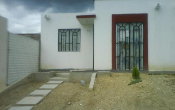 Foto de casa en venta en  0, jardines del grijalva, chiapa de corzo, chiapas, 1581446 No. 01