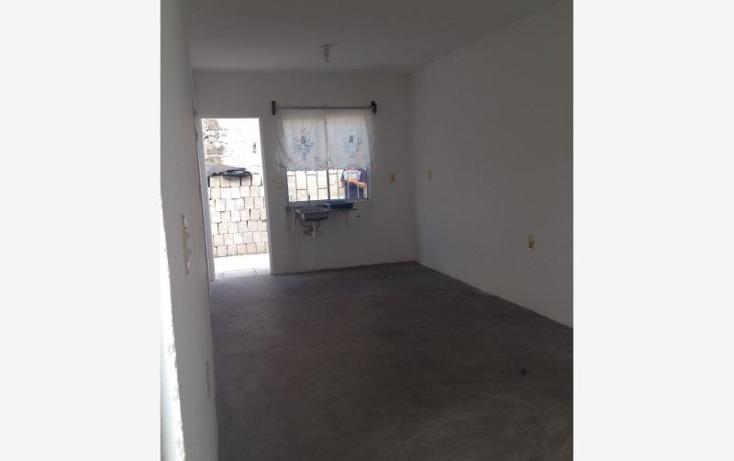 Foto de casa en venta en  0, jardines del grijalva, chiapa de corzo, chiapas, 1581446 No. 02