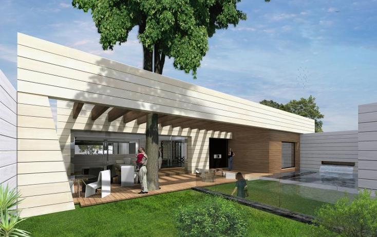 Foto de casa en venta en  0, jardines del pedregal, ?lvaro obreg?n, distrito federal, 1137069 No. 03