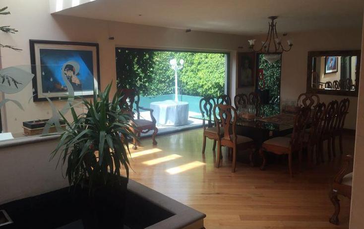 Foto de casa en venta en  0, jardines del pedregal, ?lvaro obreg?n, distrito federal, 1735342 No. 03