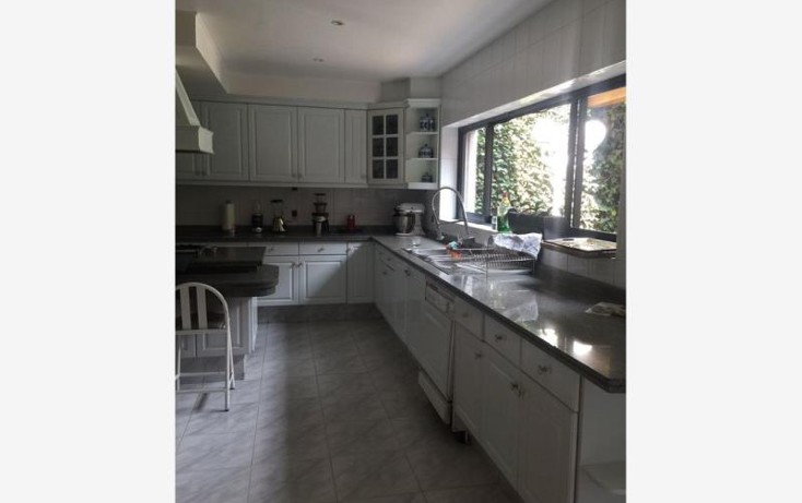 Foto de casa en venta en  0, jardines del pedregal, ?lvaro obreg?n, distrito federal, 1735342 No. 07