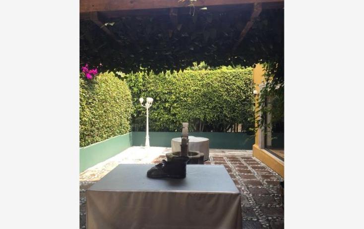 Foto de casa en venta en  0, jardines del pedregal, ?lvaro obreg?n, distrito federal, 1735342 No. 09