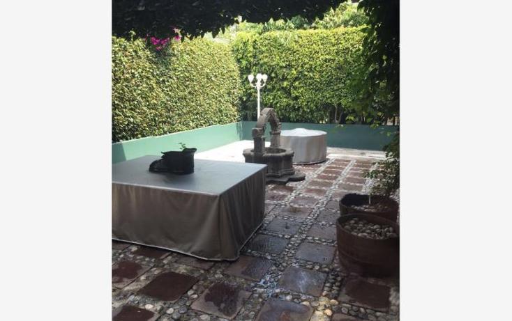 Foto de casa en venta en  0, jardines del pedregal, ?lvaro obreg?n, distrito federal, 1735342 No. 10