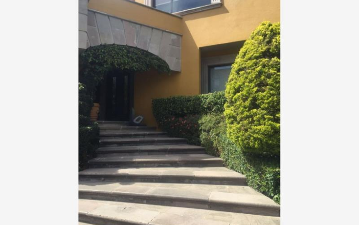 Foto de casa en venta en  0, jardines del pedregal, ?lvaro obreg?n, distrito federal, 1735342 No. 15
