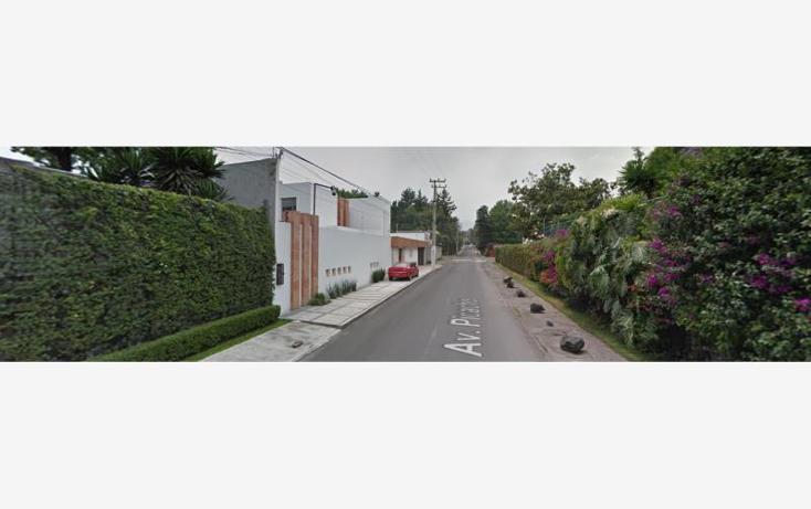 Foto de casa en venta en  0, jardines del pedregal, ?lvaro obreg?n, distrito federal, 1993570 No. 03