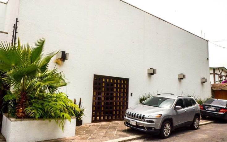 Foto de casa en venta en  0, jardines del pedregal, álvaro obregón, distrito federal, 2046866 No. 01