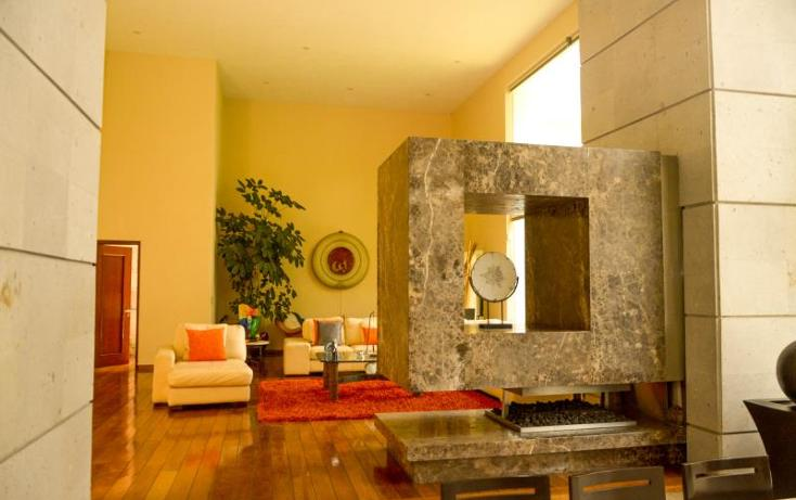 Foto de casa en venta en  0, jardines del pedregal, álvaro obregón, distrito federal, 2046866 No. 02