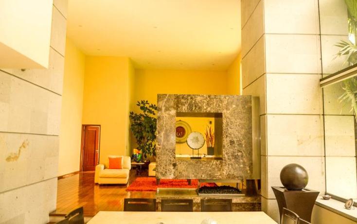 Foto de casa en venta en  0, jardines del pedregal, álvaro obregón, distrito federal, 2046866 No. 03