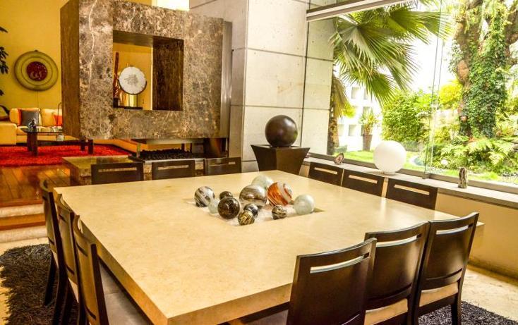 Foto de casa en venta en  0, jardines del pedregal, álvaro obregón, distrito federal, 2046866 No. 04