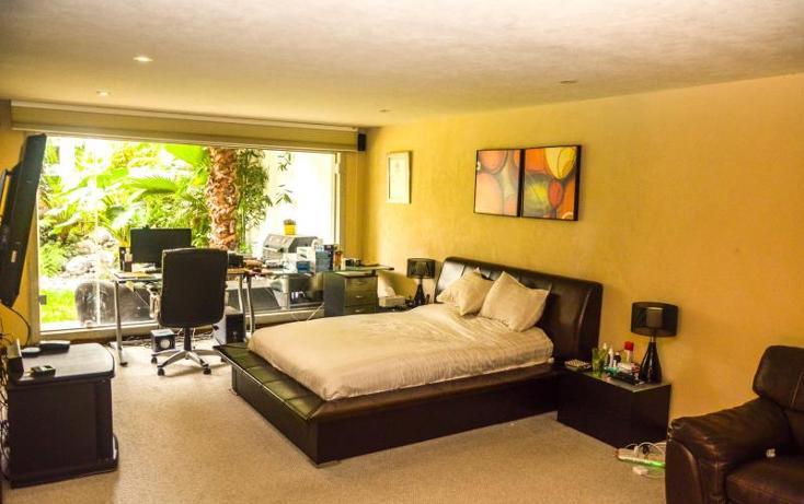Foto de casa en venta en  0, jardines del pedregal, álvaro obregón, distrito federal, 2046866 No. 09