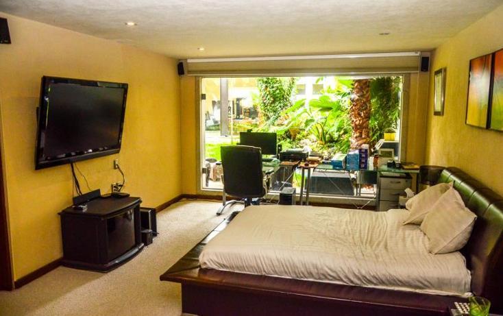 Foto de casa en venta en  0, jardines del pedregal, álvaro obregón, distrito federal, 2046866 No. 10