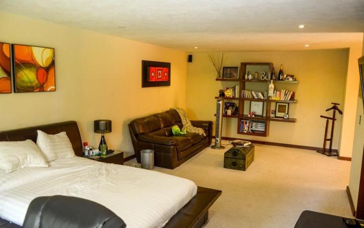 Foto de casa en venta en  0, jardines del pedregal, álvaro obregón, distrito federal, 2046866 No. 11