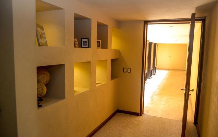 Foto de casa en venta en  0, jardines del pedregal, álvaro obregón, distrito federal, 2046866 No. 12